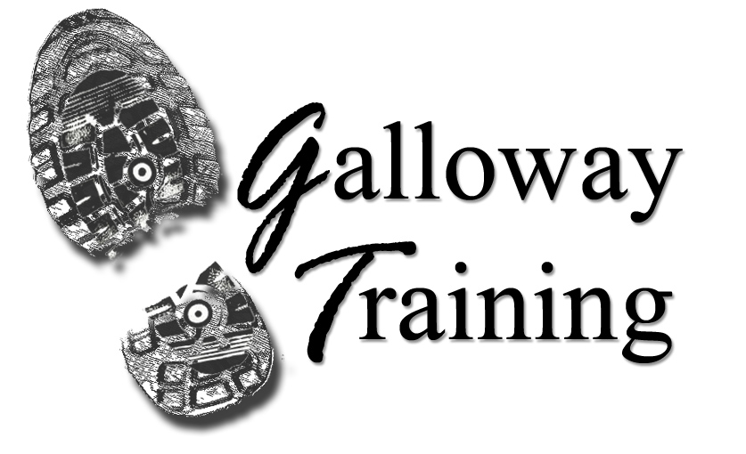 The Girl's Got Sole - Galloway Training