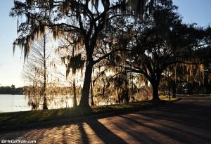 College Park in Orlando