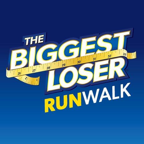 biggestloserrunwalk