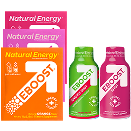 Natural Way To Boost Energy Before A Workout