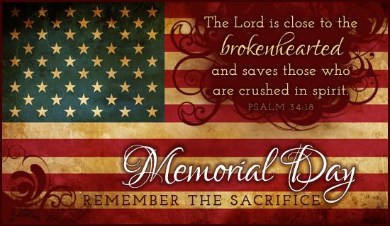 memorialdayremember