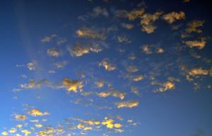 Keep looking up! :)