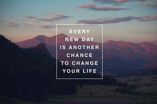everydaychange