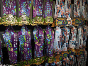 Dopey and Goofy medals