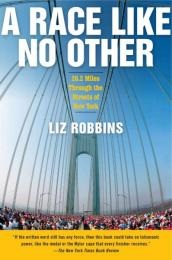 Great book on the NYC Marathon.
