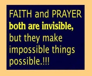 faithprayer