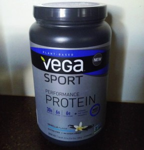 New Vega Sport! Review and more info soon!