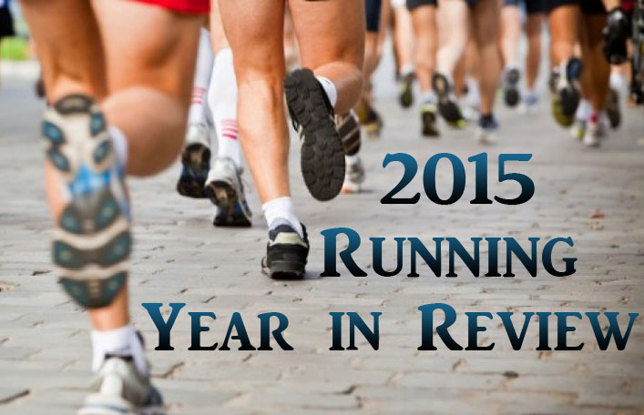 2015 Running Year in Review