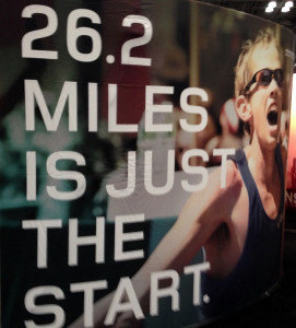 26.2 is just the start