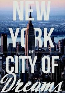 NY dreams