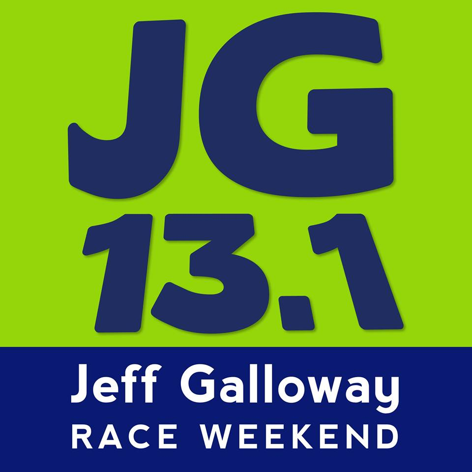 JG 13.1 race weekend