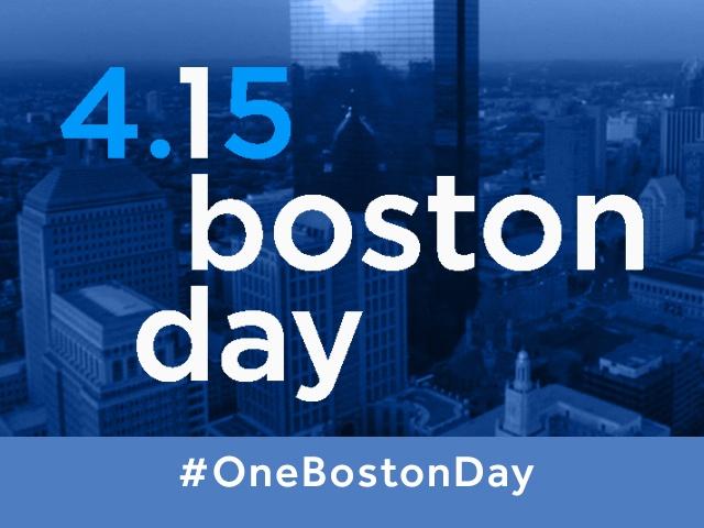 One Boston Day