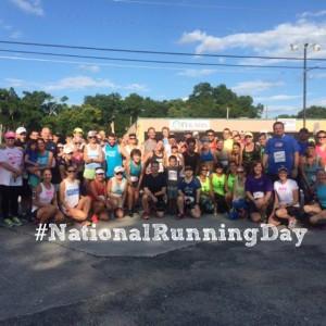 Running Day 2015