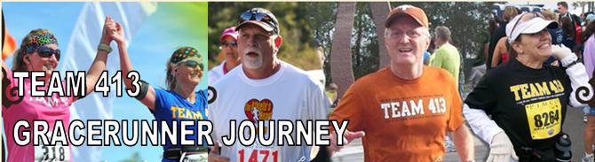 Team 413 GraceRunner Journey