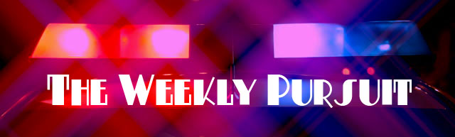 the weekly pursuit