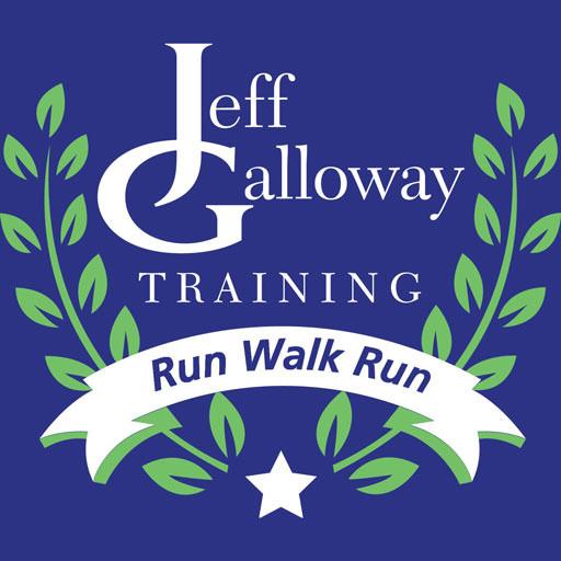 Jeff Galloway training