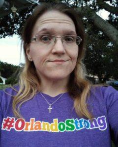 #orlandostrong shirt