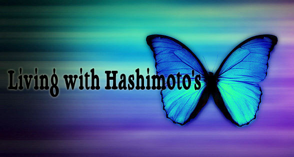 Living with Hashimoto&'s