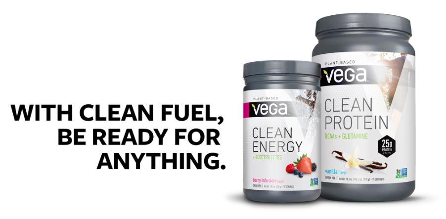 Vega Clean Protein & Energy