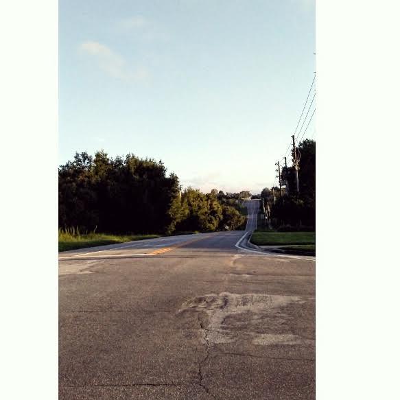 Clermont hills