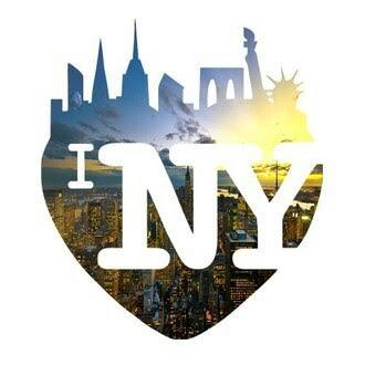 I love NY!