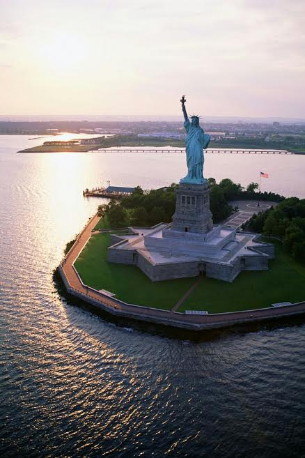 Lady Liberty NYC