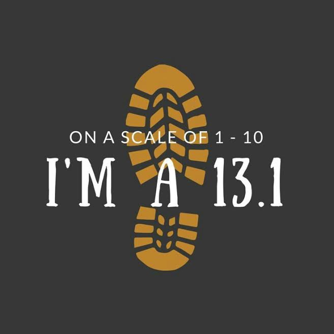 The Girl's Got Sole - I'm a 13.1