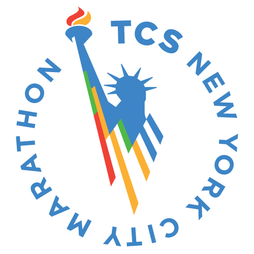 The Girl's Got Sole - TCS NYC Marathon