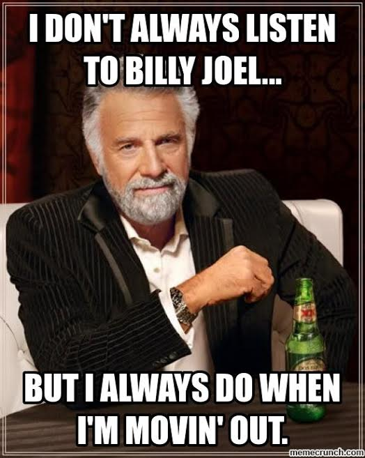 The Girl's Got Sole - listen to Billy Joel