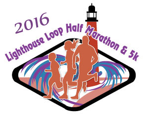 The Girl's Got Sole - 2016 Lighthouse Loop Half