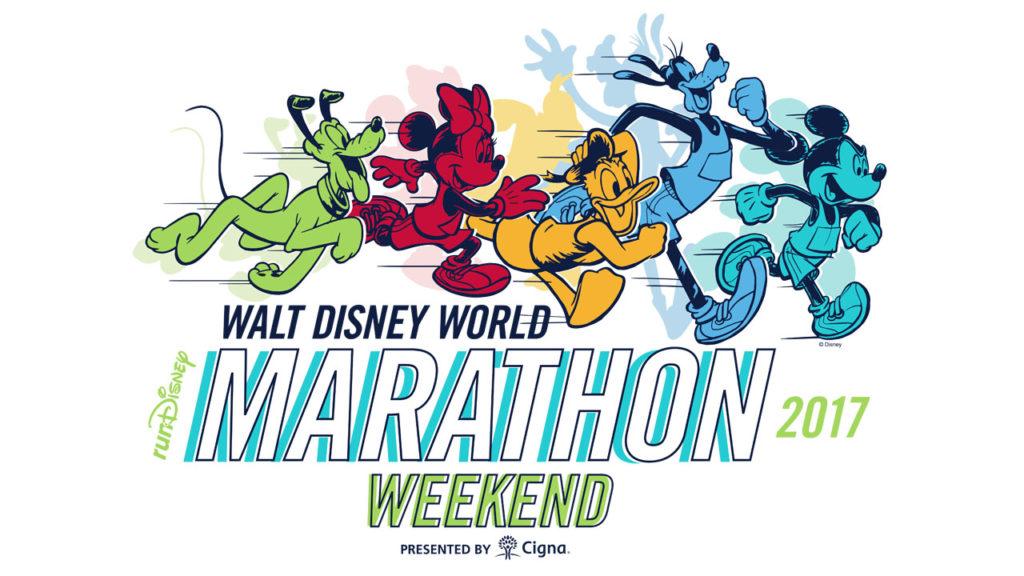 The Girl's Got Sole - 2017 WDW Marathon Weekend