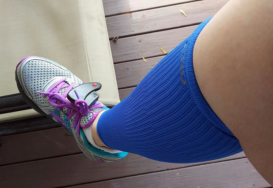 The Girl's Got Sole - LEGEND Compression