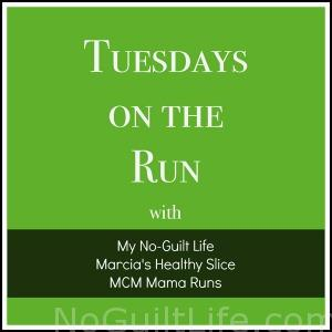 The Girl's Got Sole - Tuesdays on the Run
