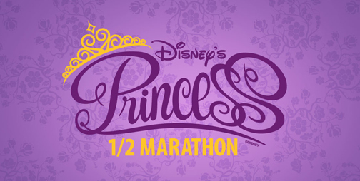 The Girl's Got Sole - 2017 Princess Half Marathon