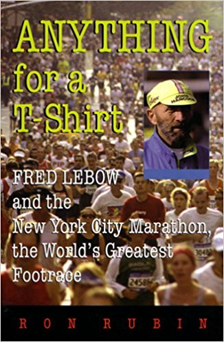 The Girl's Got Sole - Fred LeBow book