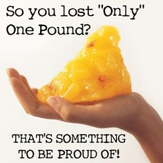 The Girl's Got Sole - One pound of fat