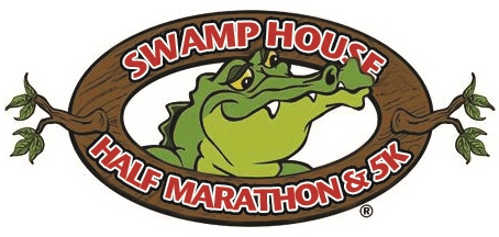 The Girl's Got Sole - Swamp House Half Marathon