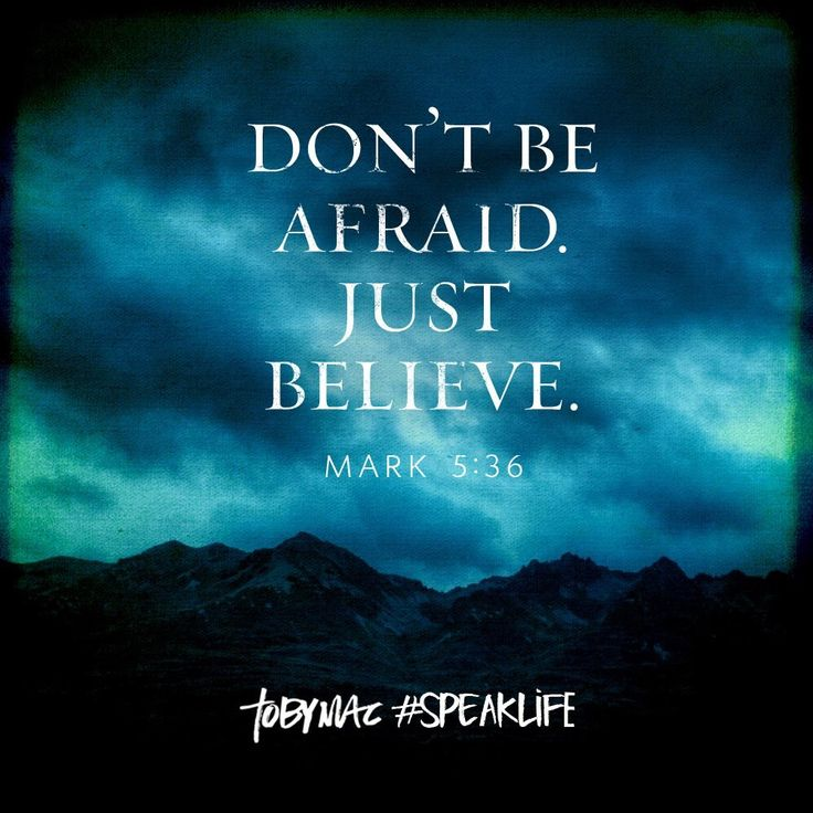 The Girl's Got Sole - Don't be afraid, just believe