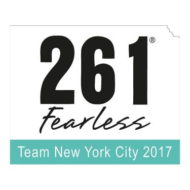 Girl's Got Sole - 261 Fearless Team NYC