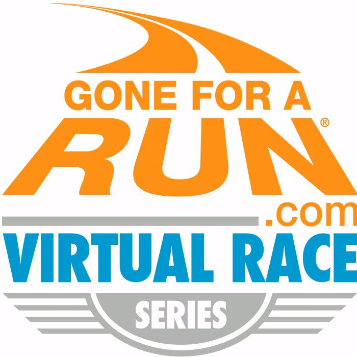 The Girl's Got Sole - Gone for a Run Virtual Race Series