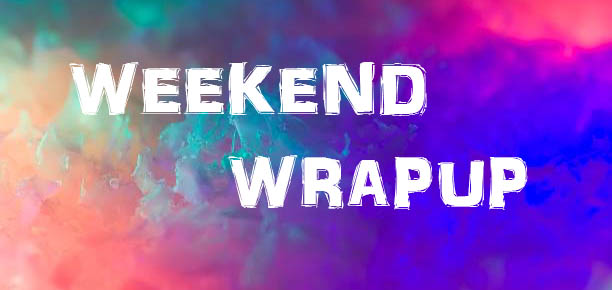 The Girl's Got Sole - Weekend Wrapup