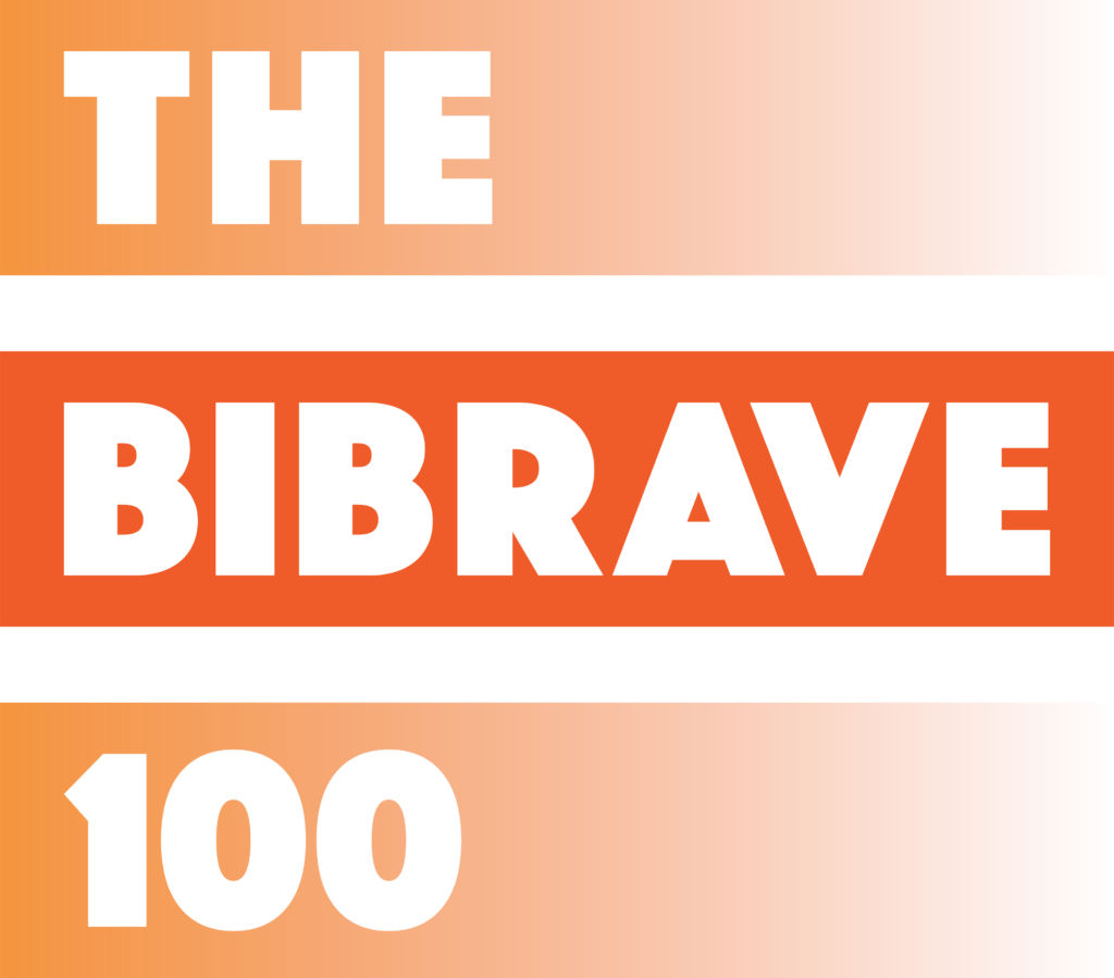 The Girl's Got Sole - The BibRave 100