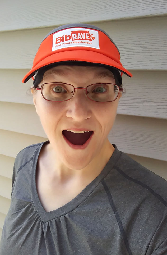 The Girl's Got Sole - BOCO visor review