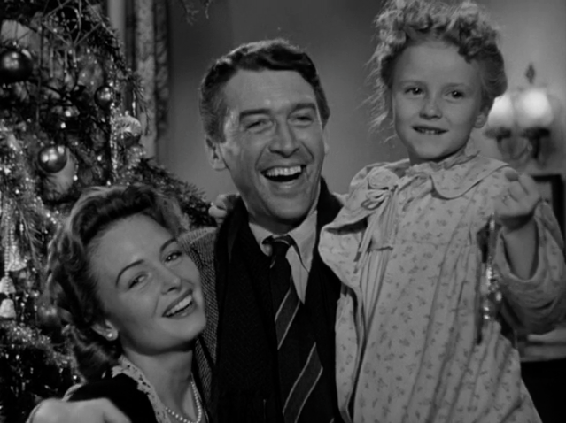 The Girl's Got Sole - It's a Wonderful Life