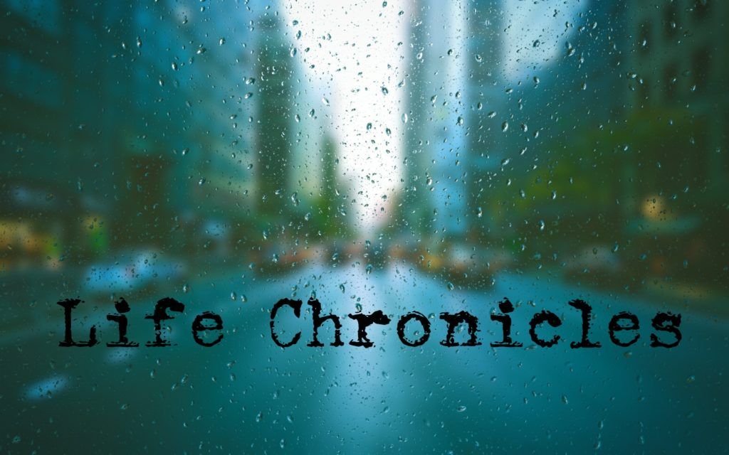 The Girl's Got Sole - Life Chronicles