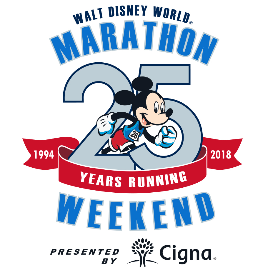 The Girl's Got Sole - WDW Marathon Weekend 2018