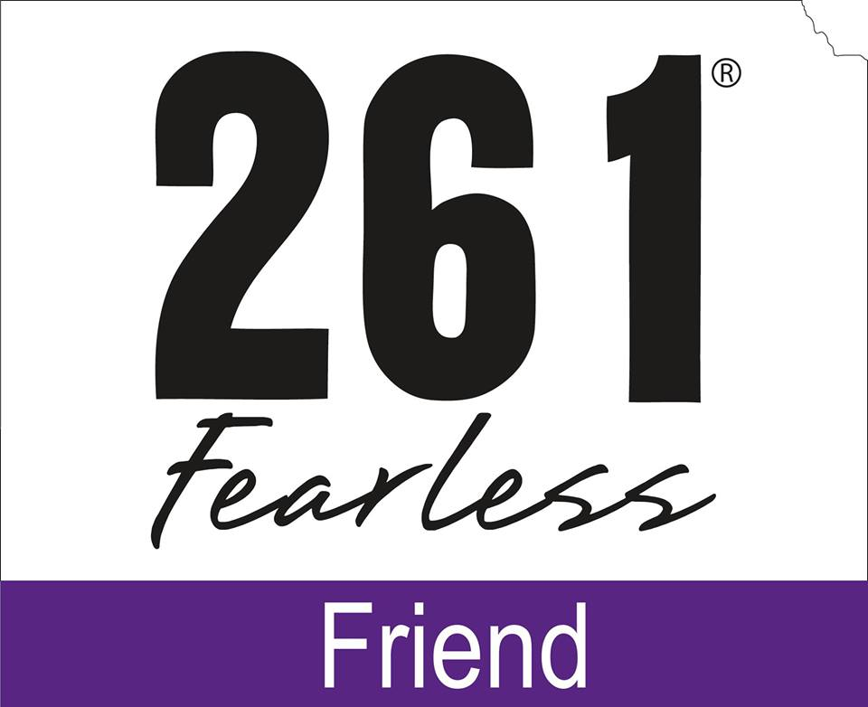 The Girl's Got Sole - 261 Fearless Friend