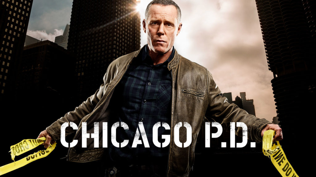 The Girl's Got Sole - Chicago PD