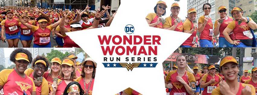 The Girl's Got Sole - DC Wonder Woman Run