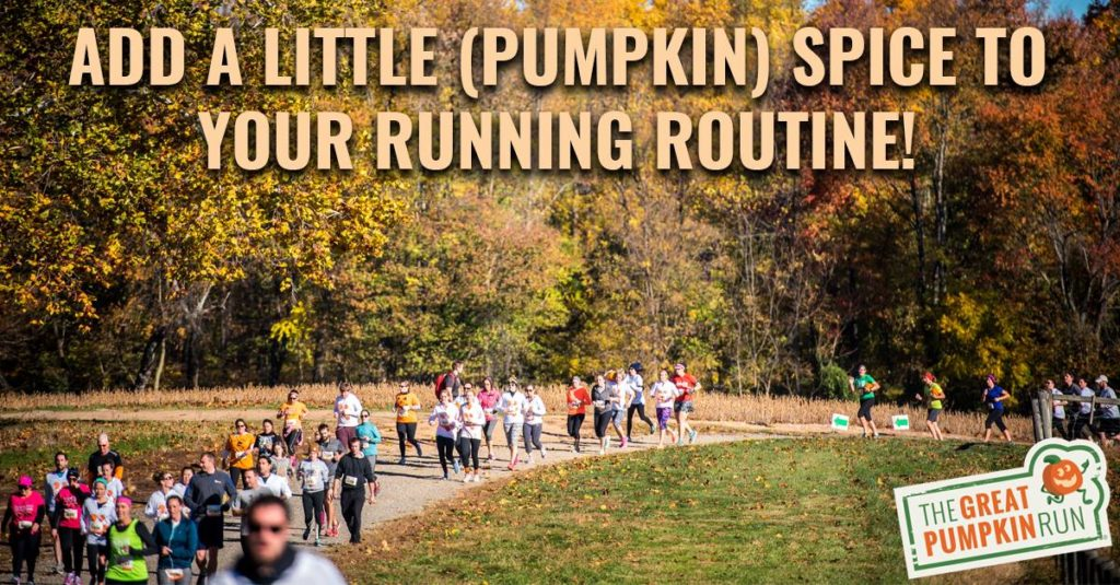 The Girl's Got Sole - The Great Pumpkin Run